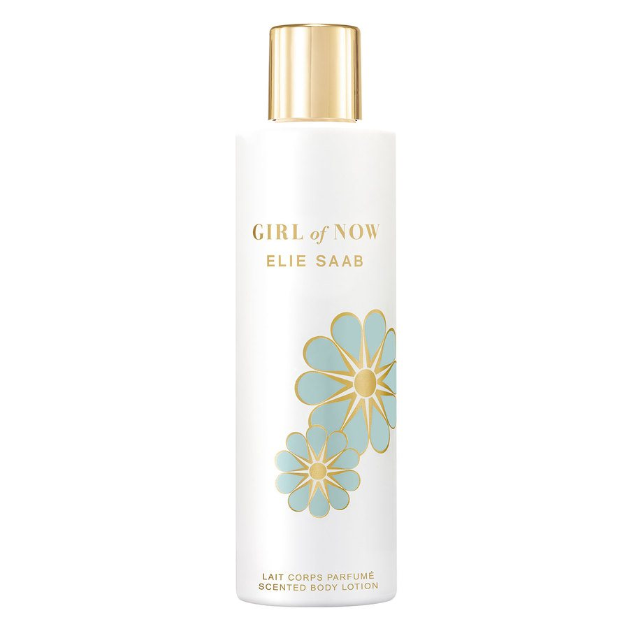 Elie Saab Girl Of Now Bodylotion 200ml