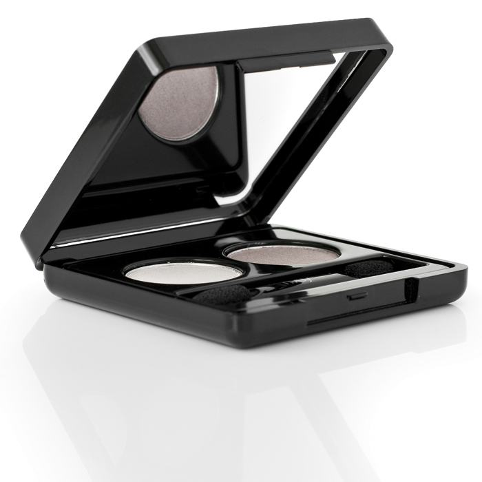 Nvey ECO Eye Shadow Duo Eco Chic 3g