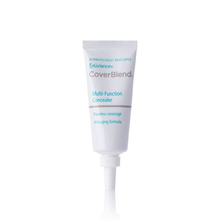 Exuviance CoverBlend Multi-Function Concealer SPF15 Sand 15g