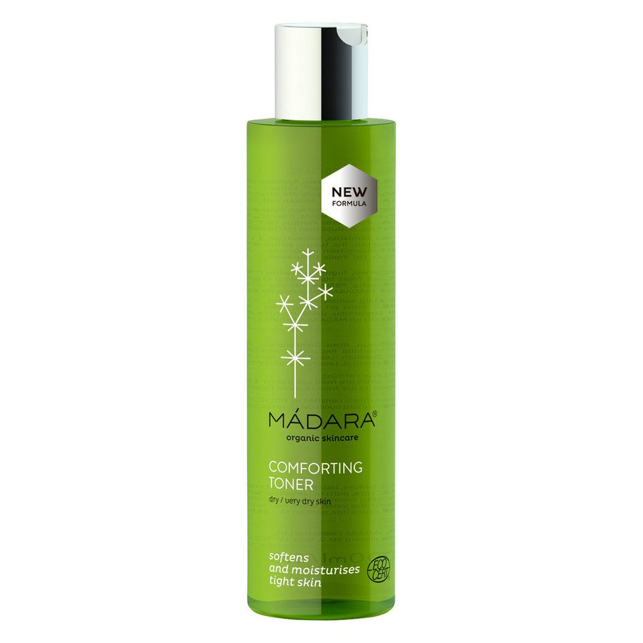 Madara Comforting Toner Dry & Very Dry Skin 200ml