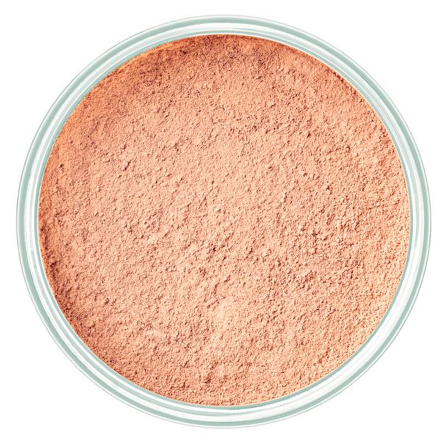 Artdeco Mineral Powder Foundation  #02 Natural Beige