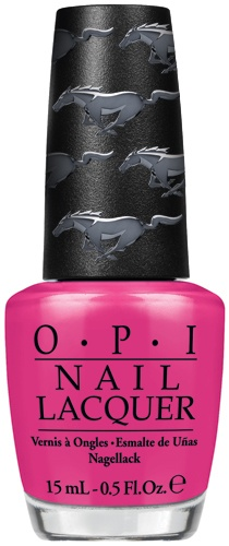 OPI Girls Love Ponies NL F72 15ml
