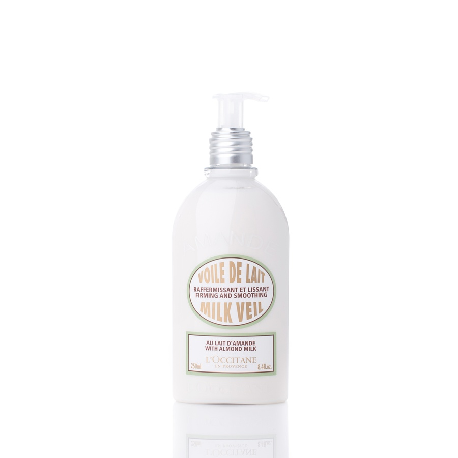 L'Occitane Almond Body Lotion 250ml