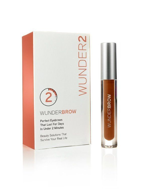 Wunderbrow 1 Step Brow Gel Auburn