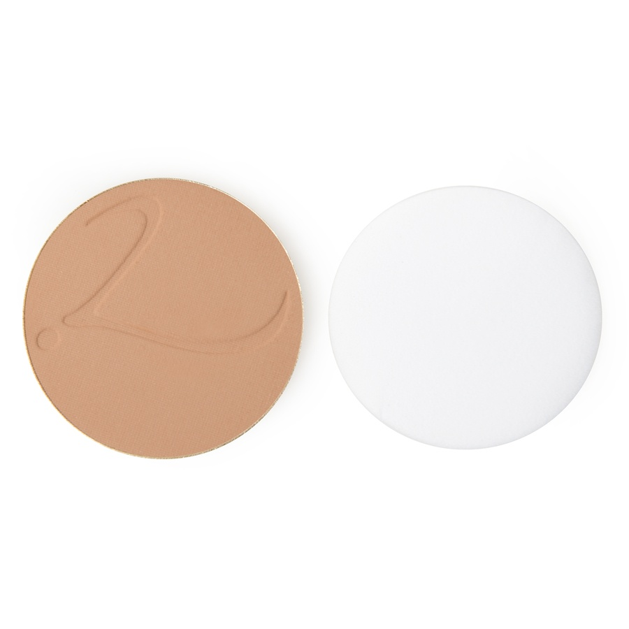 Jane Iredale PurePressed Base Mineral Powder/Foundation SPF 20 Caramel 9,9g Refill