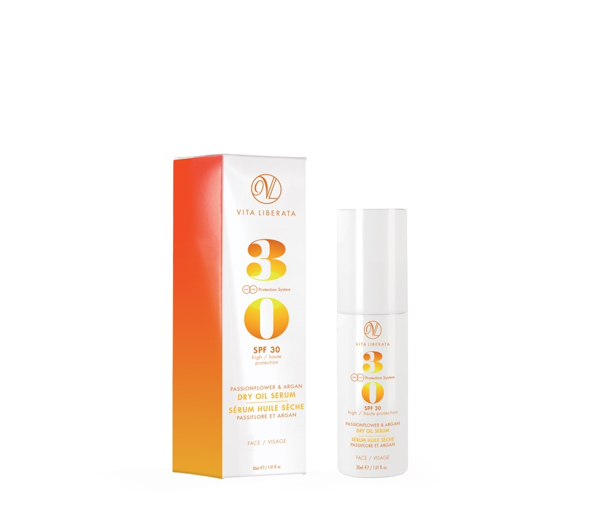 Vita Liberata SPF 30 Dry Oil Face 30ml