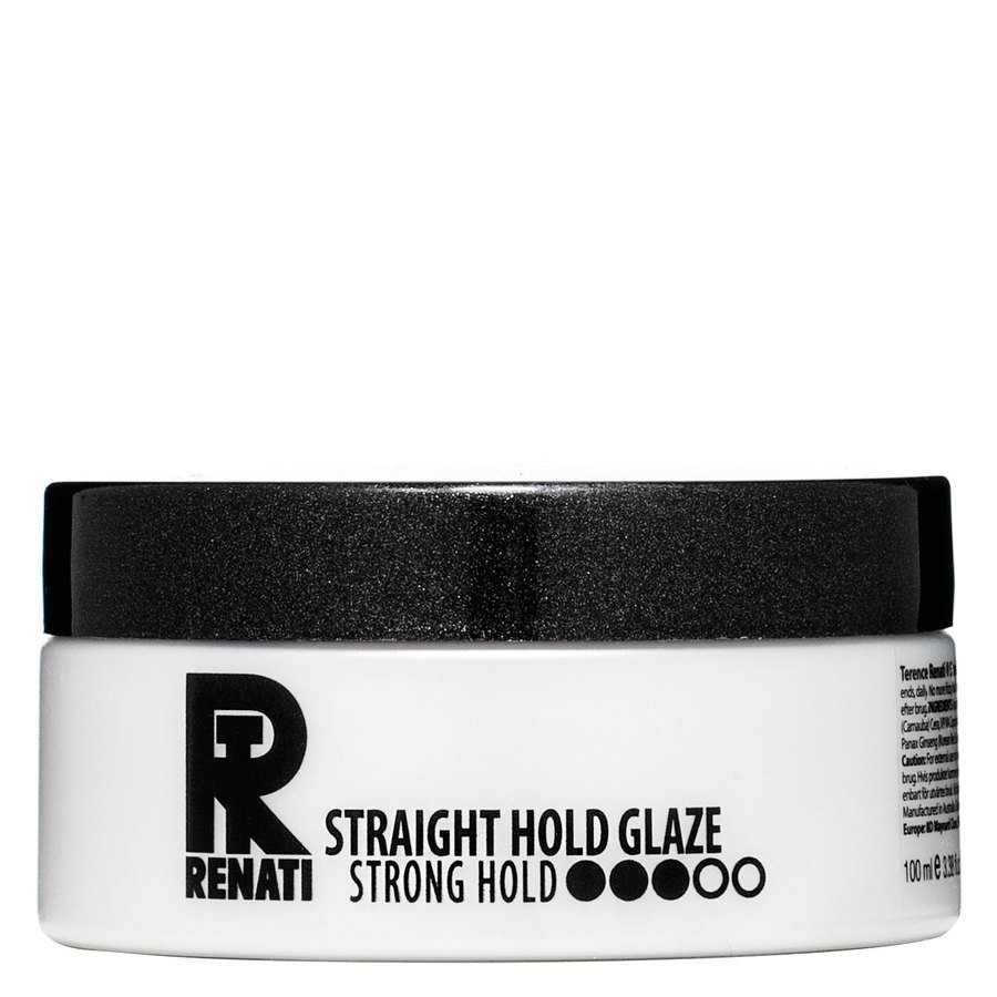 Renati Straight Hold Glaze Strong Hold 100ml