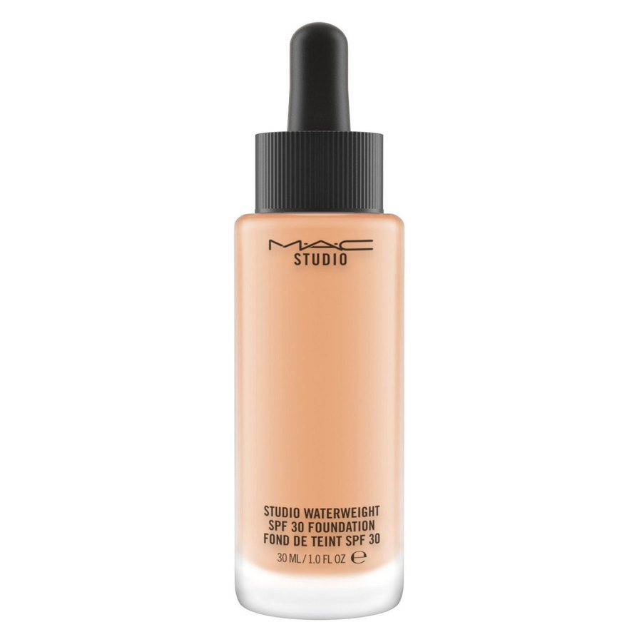 MAC Studio Waterweight SPF30 /Pa++ Foundation Nc37 30ml