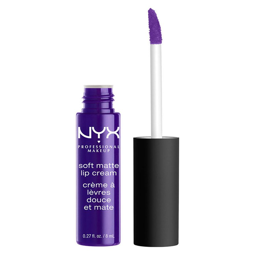 NYX Professional Makeup Soft Matte Lip Cream Havana