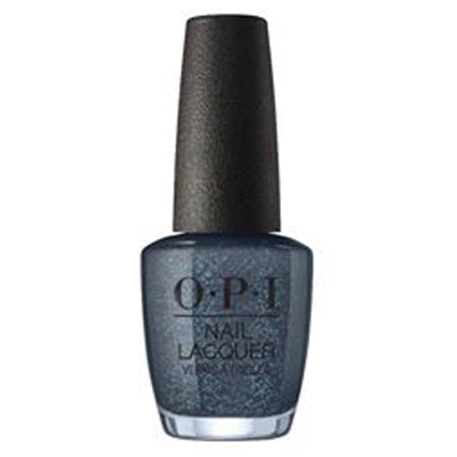 OPI Nail Lacquer Grease Collection Danny & Sandy 4 Ever! 15ml