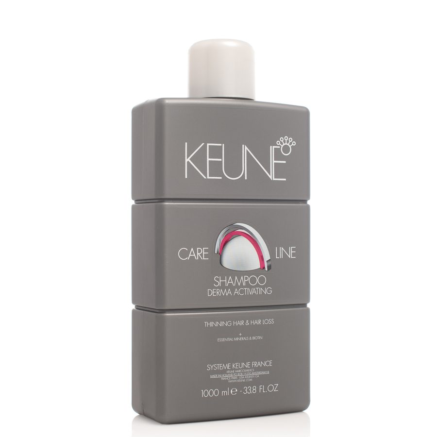 Keune Care Line Derma Activating Shampoo 1000ml
