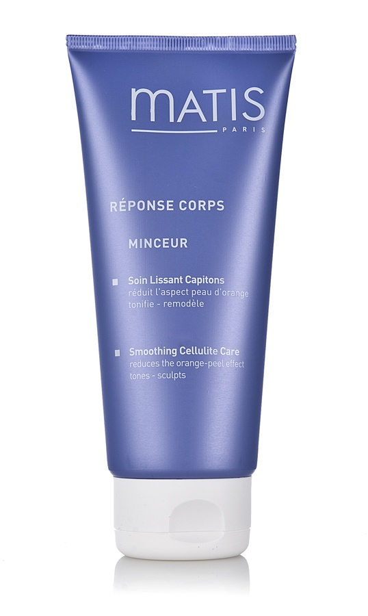 Matis Réponse Corps Smoothing Cellulite Care 200ml