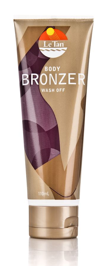 Le Tan Body Bronzer 110ml