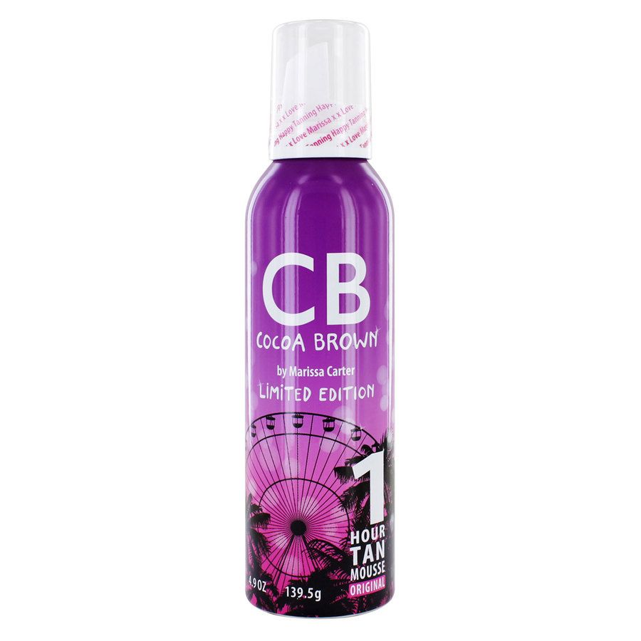 Cocoa Brown 1 Hour Tan Mousse Limited Edition 139,5g