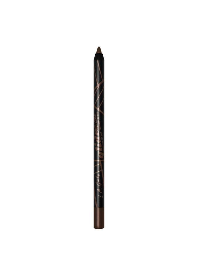 L.A. Girl Gel Glide Eyeliner Pencil Dark Brown GP354 1,2g