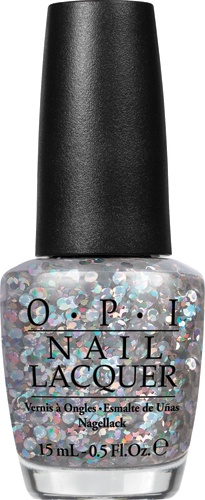 OPI Mariah Carey Holiday Collection I Snow You Love Me 15ml
