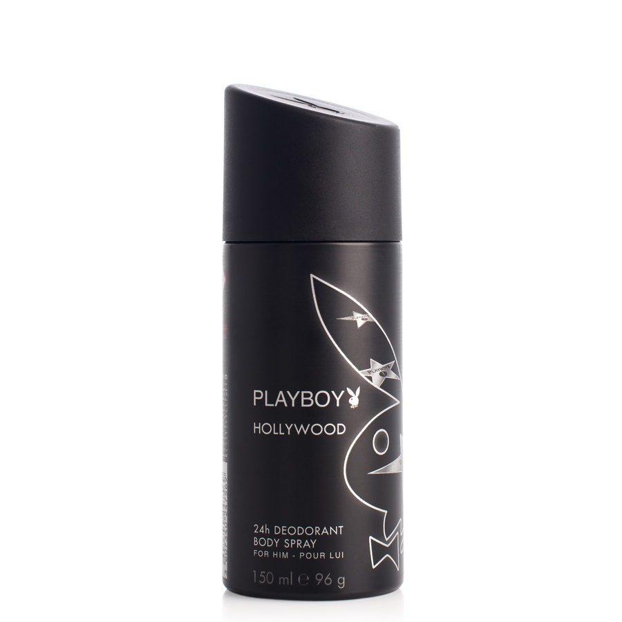 Playboy Hollywood Men Deo Spray 150ml
