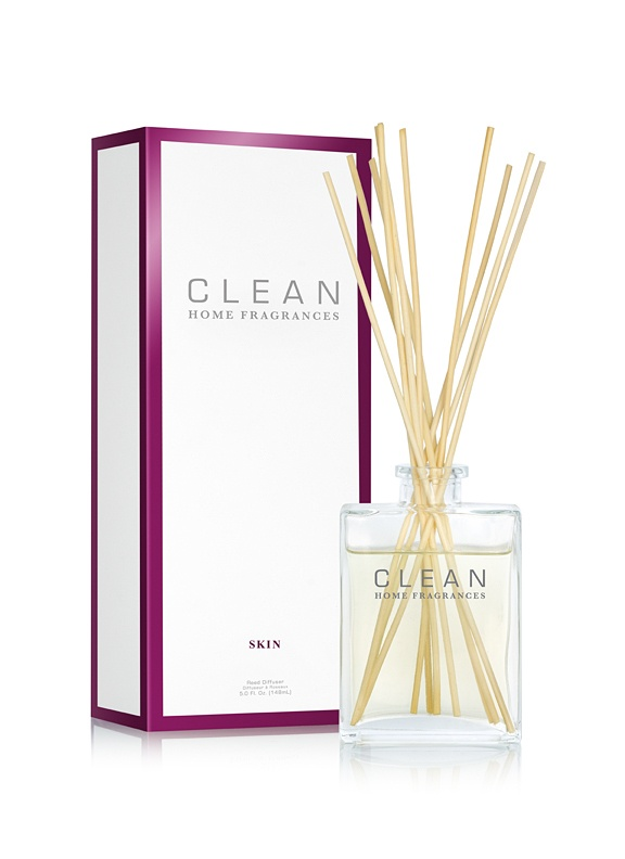 CLEAN Home Collection Skin Duftpinner 148ml