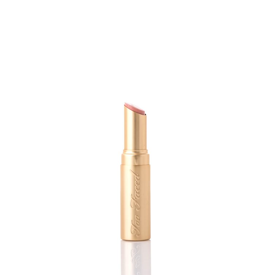 "Too Faced Lip Stick  ""La Crème"" Naked Dolly"