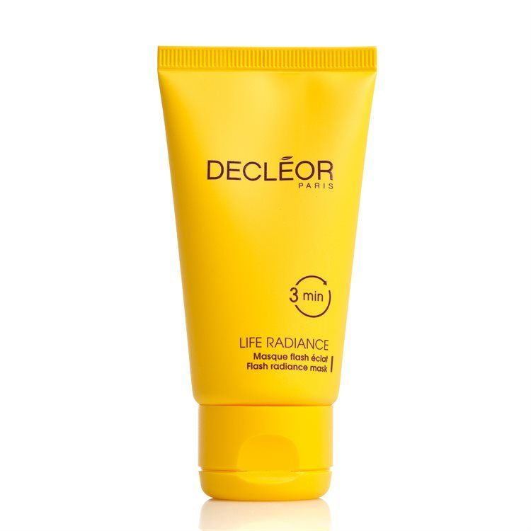 Decléor Life Radiance 3 min. Flash Radiance Mask 50ml