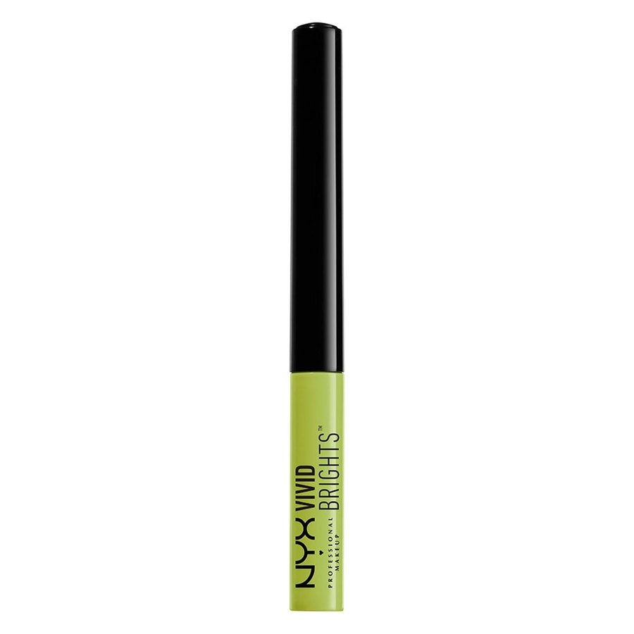 NYX Professional Makeup Vivid Brights Eyeliner Escape 2ml