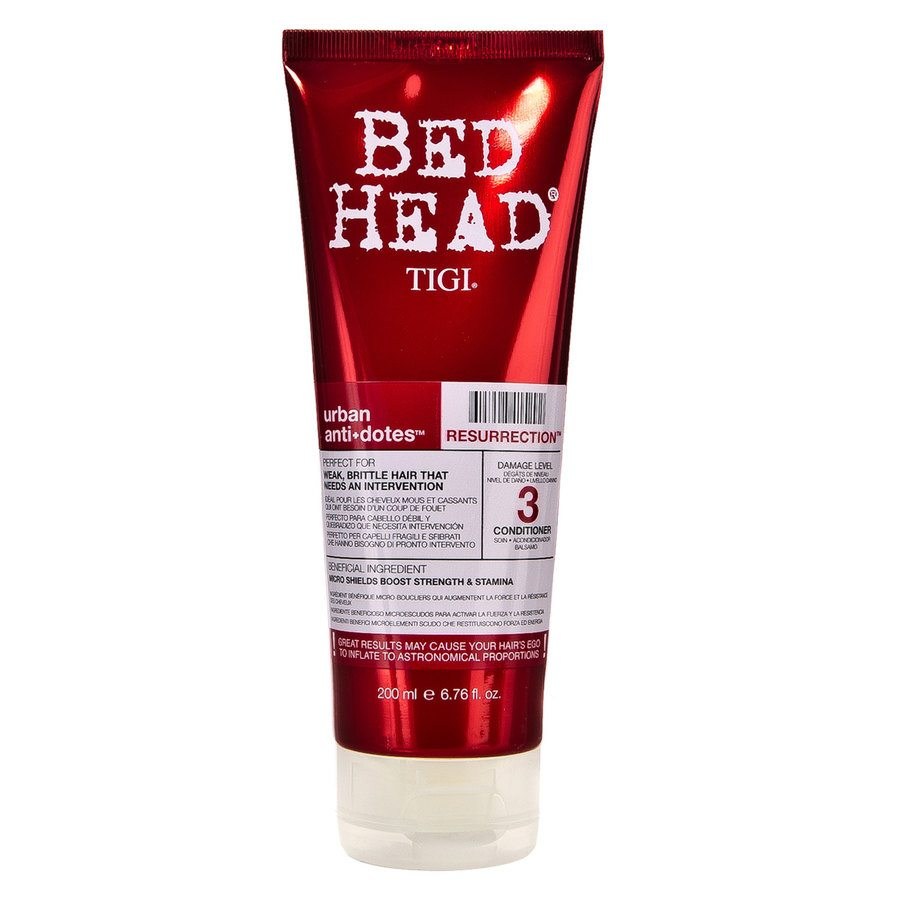Tigi Bedhead Urban Antidotes Resurrection Conditioner 200ml