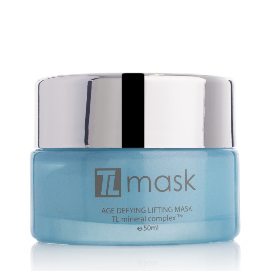 TL Design Design Face Mask Age Defying Lifting Mask 50ml
