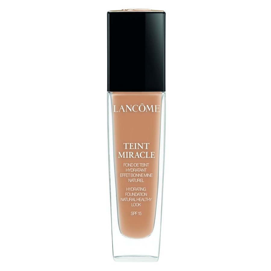 Lancôme Teint Miracle Foundation #06 Beige Cannelle 30ml