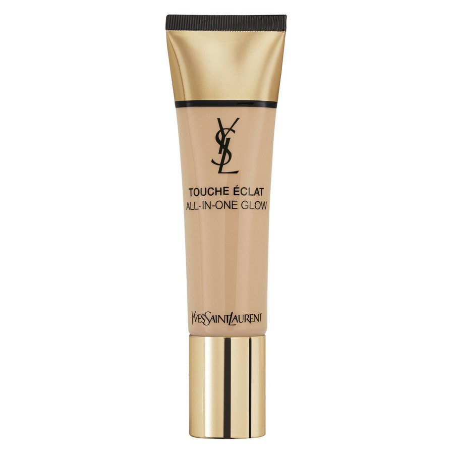 Yves Saint Laurent Touche Éclat All-In-One-Glow #B50 Honey