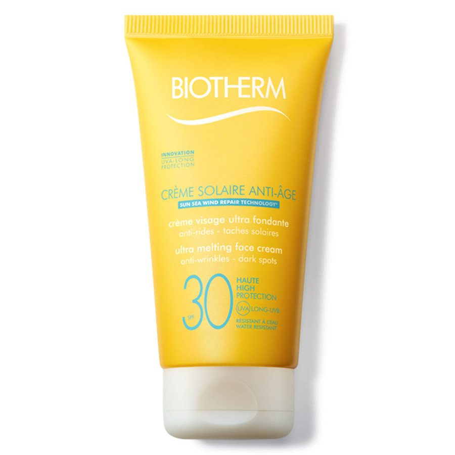 Biotherm Creme Solaire Anti-Age Ultra Melting Face Cream SPF30 50ml