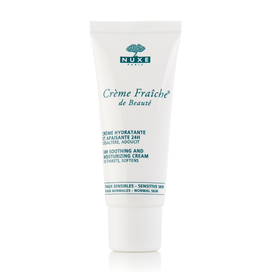 Nuxe Crème Fraiche 24HR Soothing And Moisturizing Cream 30ml