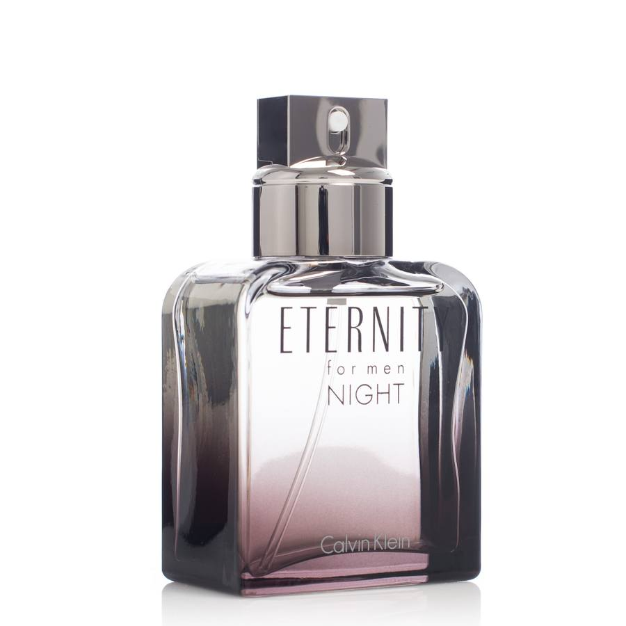 Calvin Klein Eternity Night Men Eau De Toilette vapo 100 ml