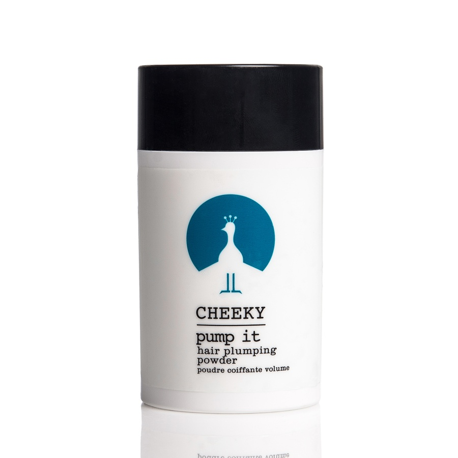 Cheeky Pump It Hair Plumping Powder 45g
