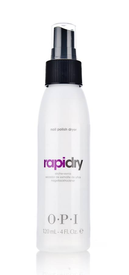 OPI RapiDry Spray 120ml