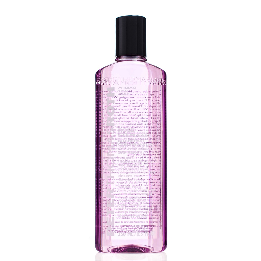Peter Thomas Roth Rose Stem Cell Bio-Repair Cleansing Gel 250ml
