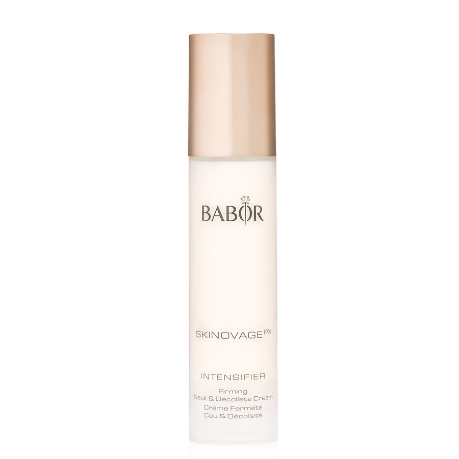 Babor Skinovage Intensifier Firming Neck And Dècolletè Cream 50ml