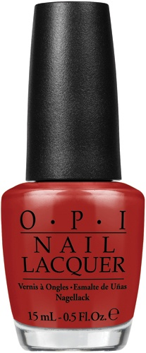 OPI San Francisco Collection First Date at the Golden Gate 15ml