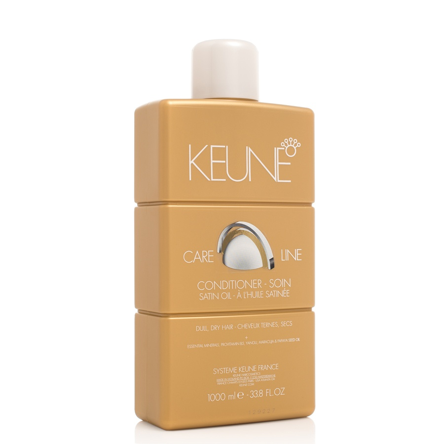 Keune Care Line Satin Oil Balsam 1000ml
