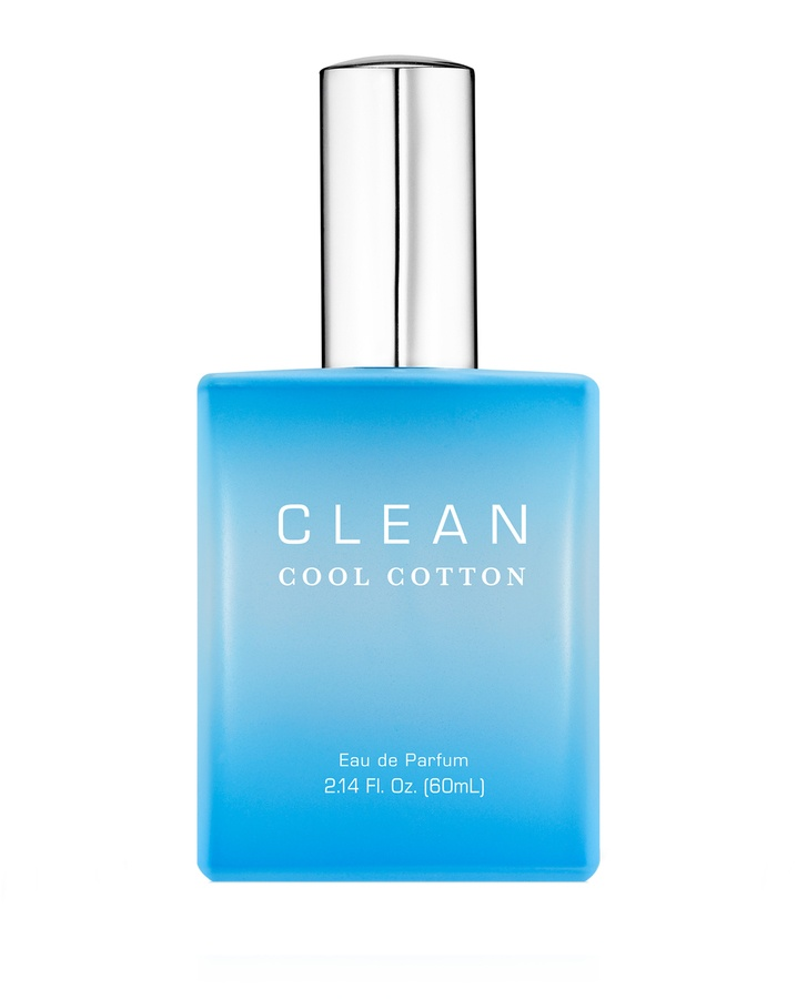 CLEAN Cool Cotton Eau De Parfum Til Henne 60ml