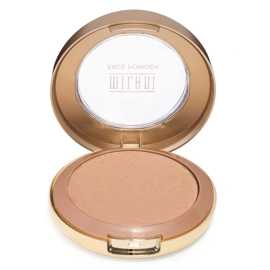 Milani The Multitasker Face Powder Tan 10,5g