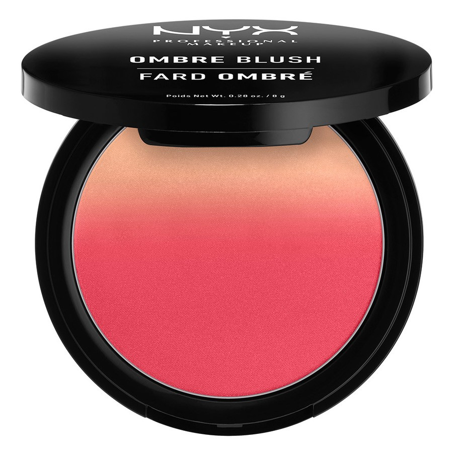 NYX Professional Makeup Ombre Blush Insta Flame