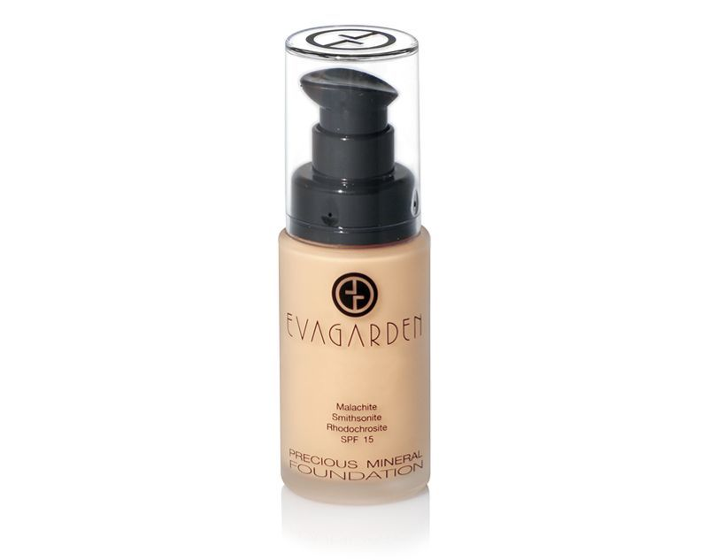 Evagarden Foundation Precious Mineral 150