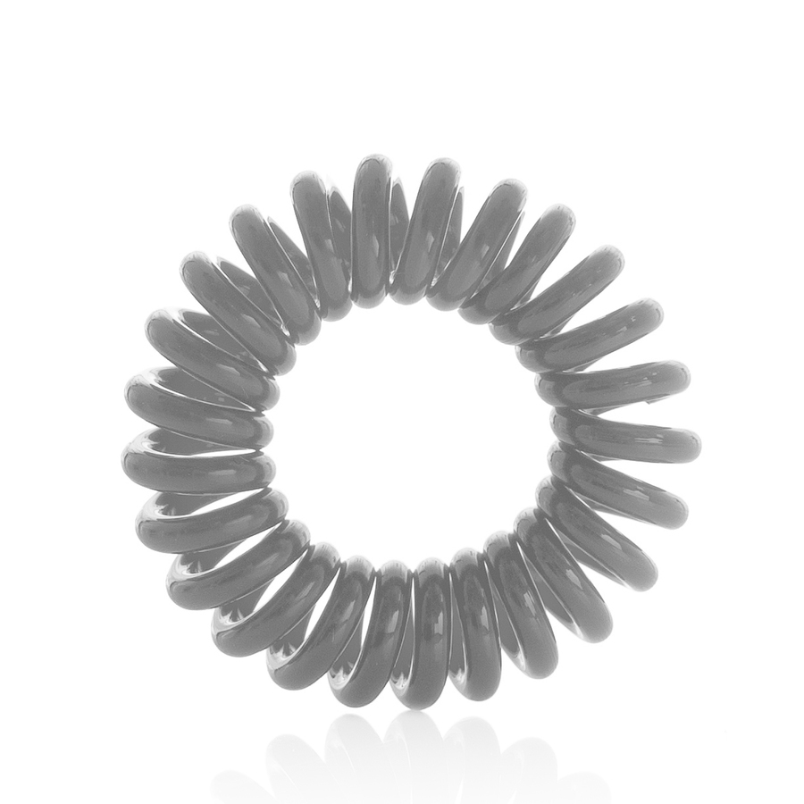 Invisibobble Foggy Nights Hair Rings Light Grey 3stk
