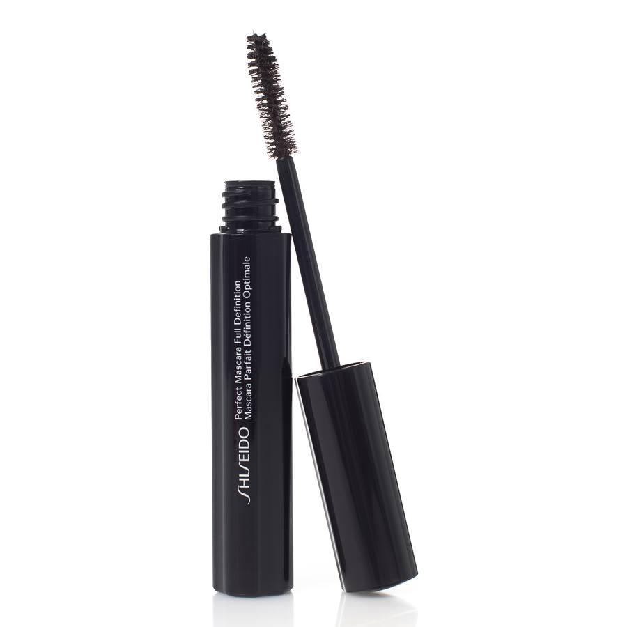 Shiseido Perfec Mascara Full Definition Volume, Lenght And Separation Brown BR602