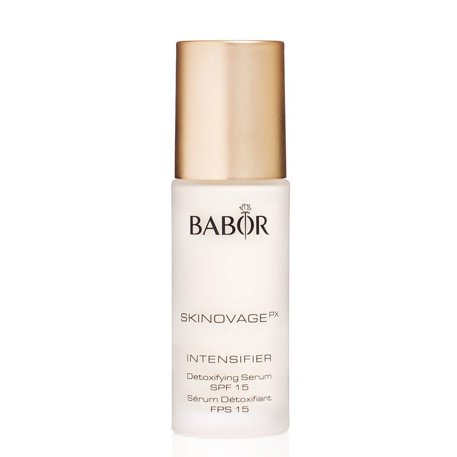 Babor Skinovage Intensifier Detoxifying Serum SPF15 30ml