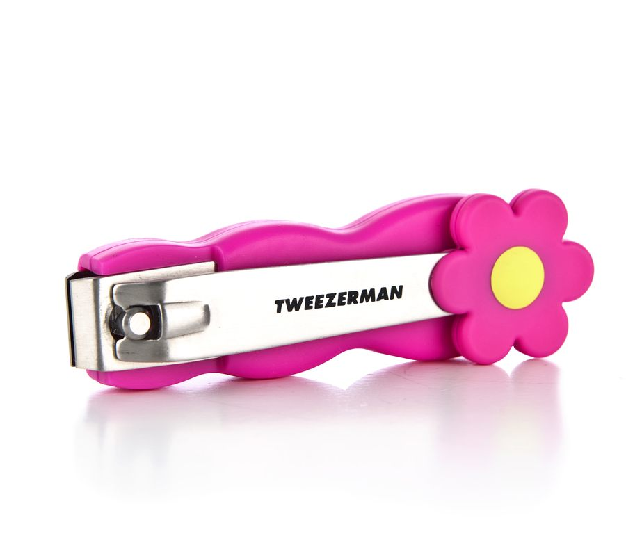 Tweezerman Perfect Power Nail Clipper
