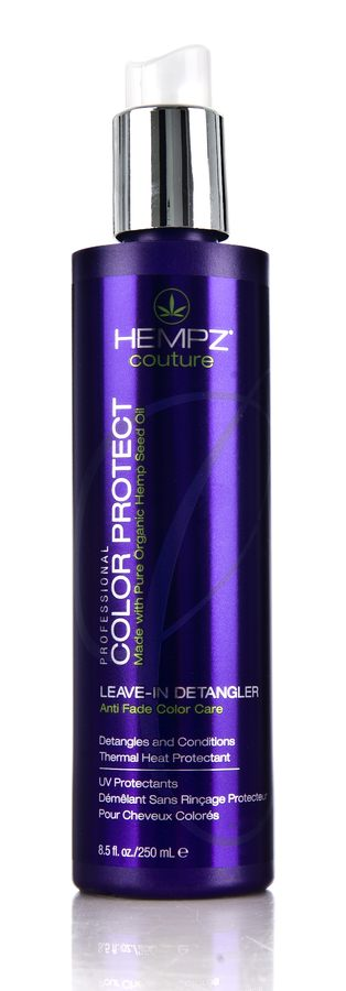 Hempz Couture Color Protect Leave-In Detangler 250ml