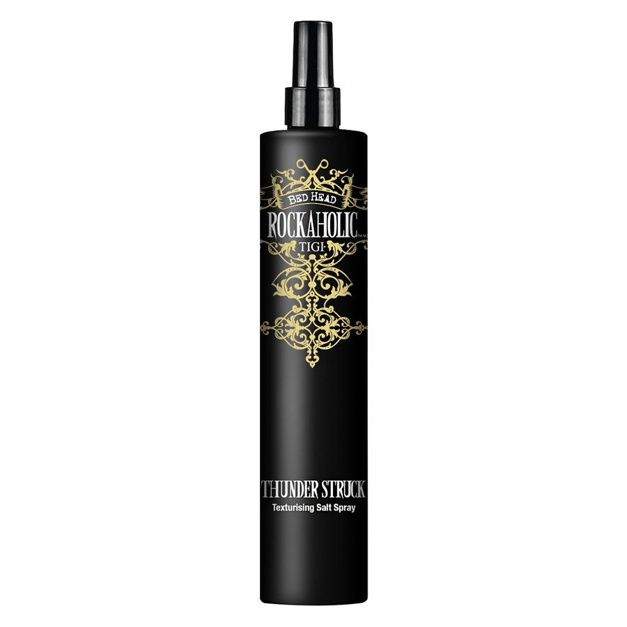 TIGI Rockaholic Thunder Struck Texturizing Salt Spray 250ml