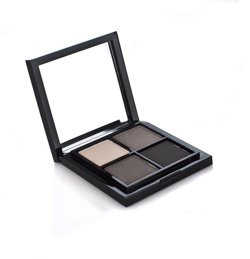 glóMinerals Smoky Eye Kit 6,4g