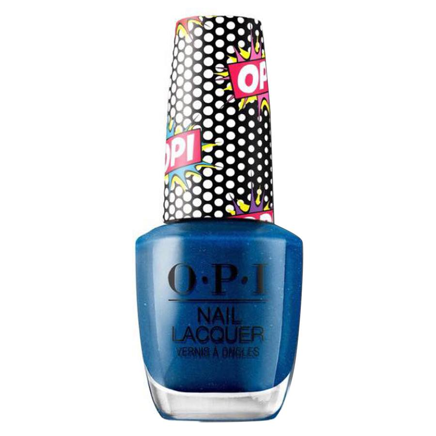 OPI Pop Culture Bumpy Road Ahead 15ml